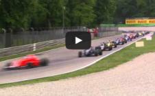Formula Renault 2.0 – Race 2 – Live Stream