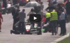 Formula Renault 2.0 – Race 1 – Live Stream
