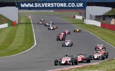 Renault 2.0 NEC – Silverstone – Race 2
