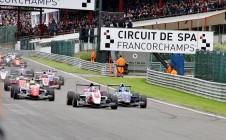 Eurocup Formula Renault 2.0 – Spa-Francorchamps – Race 2