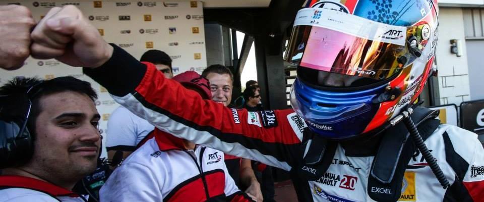 Eurocup Formula Renault 2.0 – Silverstone