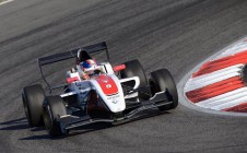 Eurocup Formula Renault 2.0 – Nürburgring – Race 1
