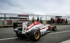 Eurocup Formula Renault 2.0 – Silverstone – Race 1