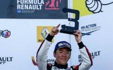 Eurocup Formula Renault 2.0 – Silverstone – Race 3