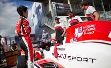 Eurocup Formula Renault 2.0 – Le Mans – Race 2
