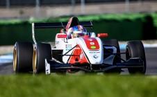 Formula Renault 2.0 NEC Race 3 Hockenheim 2015